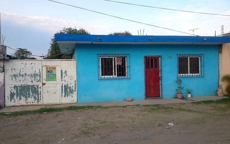 Foto de casa en venta en, astilleros de veracruz, veracruz, veracruz, 1687626 no 01