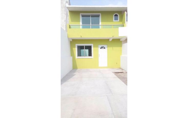 Foto de casa en venta en  , astilleros de veracruz, veracruz, veracruz de ignacio de la llave, 1182887 No. 02