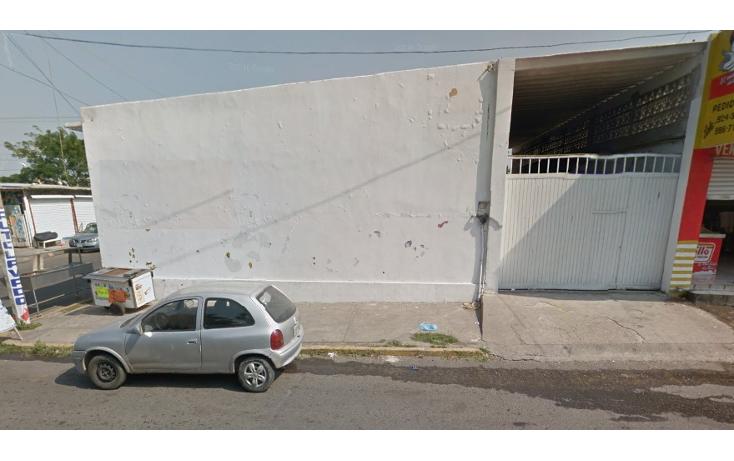 Foto de nave industrial en renta en  , astilleros de veracruz, veracruz, veracruz de ignacio de la llave, 1739558 No. 01