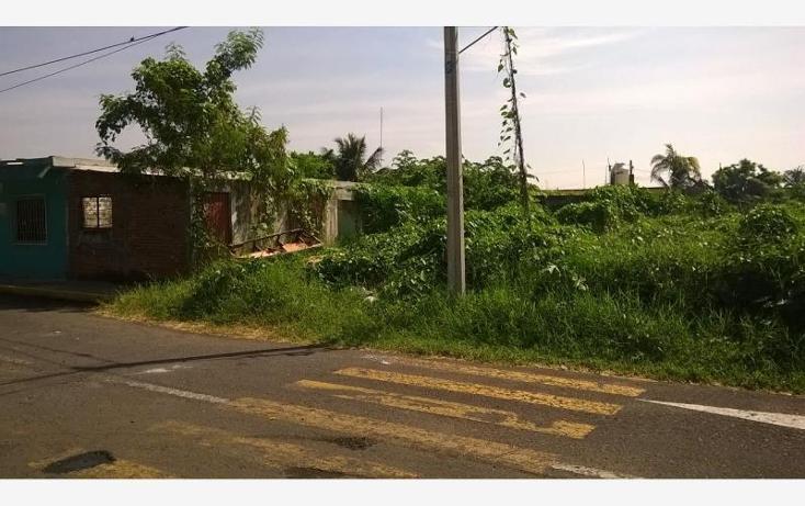 Foto de terreno habitacional en venta en  , astilleros de veracruz, veracruz, veracruz de ignacio de la llave, 1933576 No. 02