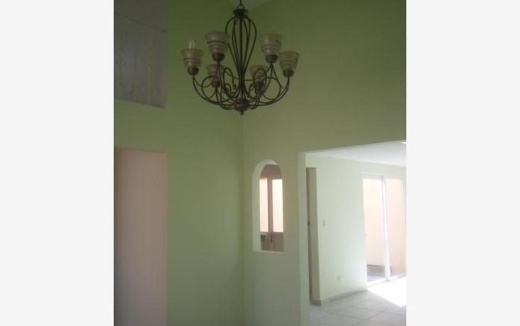 Foto de casa en renta en  11, rincones de la calera, puebla, puebla, 2780342 No. 02