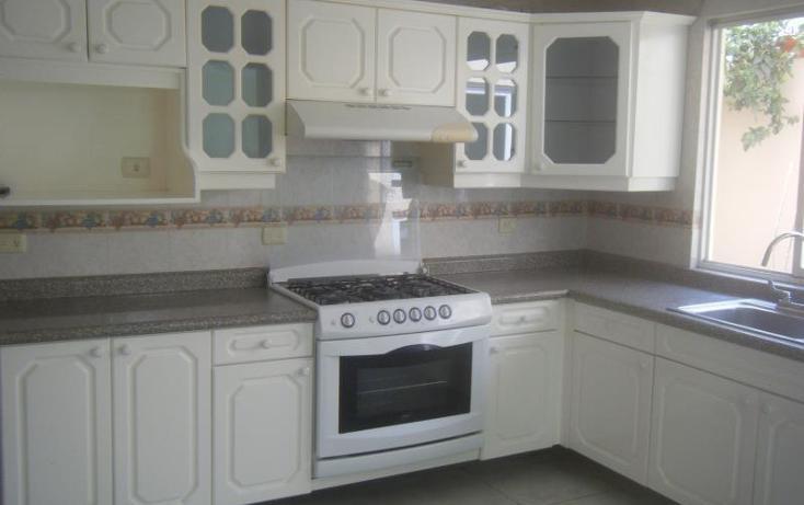 Foto de casa en renta en  11, rincones de la calera, puebla, puebla, 2780342 No. 04