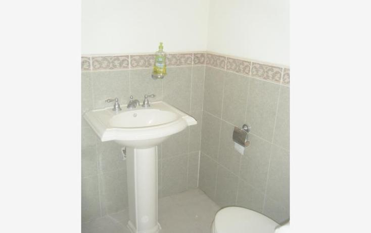 Foto de casa en renta en  11, rincones de la calera, puebla, puebla, 2780342 No. 05
