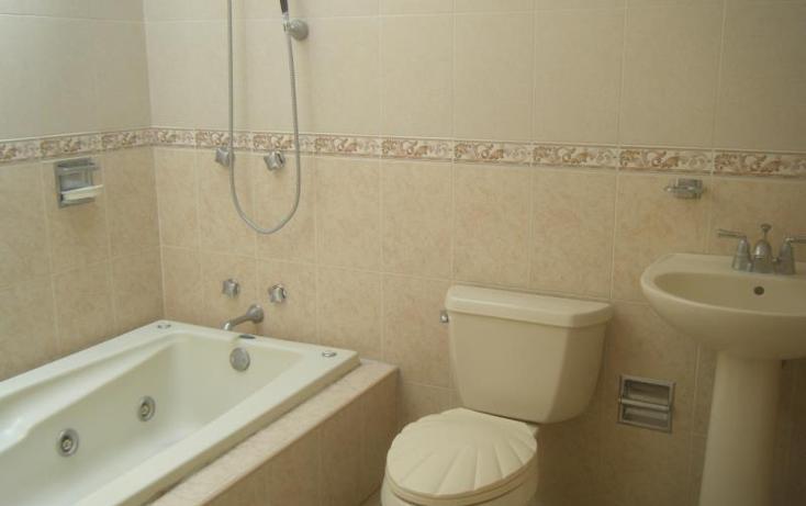 Foto de casa en renta en  11, rincones de la calera, puebla, puebla, 2780342 No. 08
