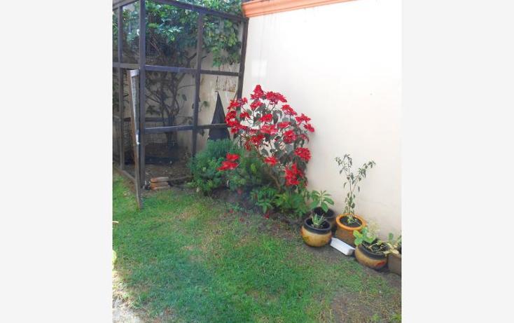Foto de casa en renta en  11, rincones de la calera, puebla, puebla, 2785652 No. 05