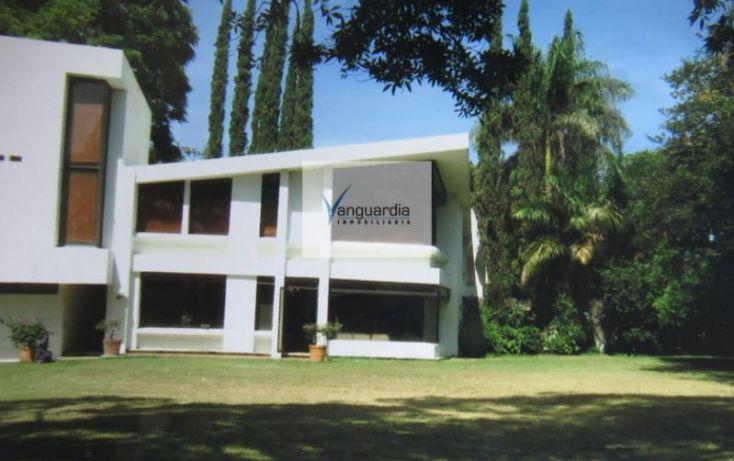 Foto de casa en venta en asturias, centro, cuautla, morelos, 1377387 no 01