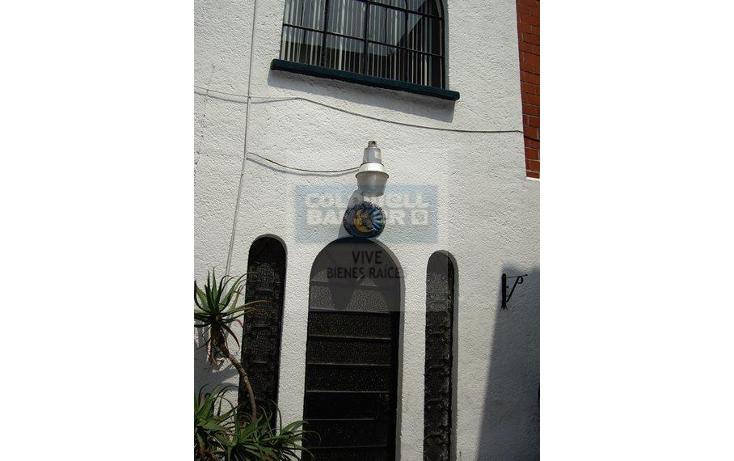 Foto de casa en venta en  , asturias, cuauht?moc, distrito federal, 1850270 No. 12