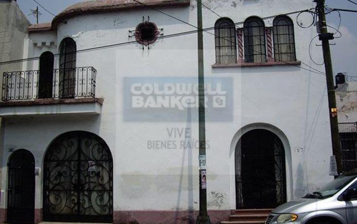 Foto de casa en venta en  , asturias, cuauht?moc, distrito federal, 1850270 No. 13