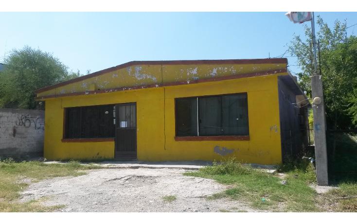 Foto de casa en venta en  , asturias, monclova, coahuila de zaragoza, 1116793 No. 01