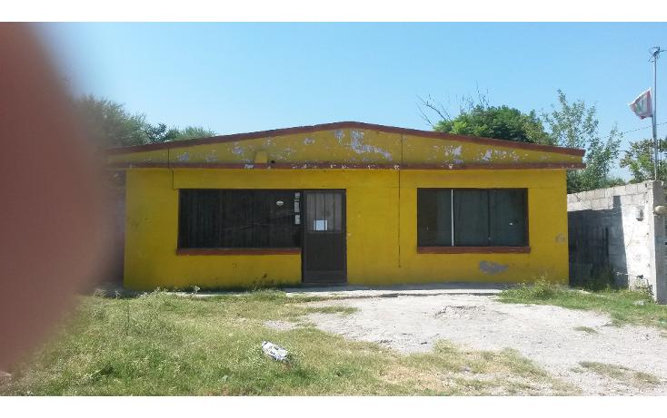 Foto de casa en venta en  , asturias, monclova, coahuila de zaragoza, 1116793 No. 02