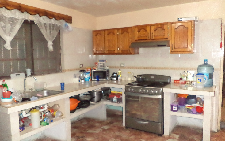 Foto de casa en venta en  , asturias, monclova, coahuila de zaragoza, 1116793 No. 03