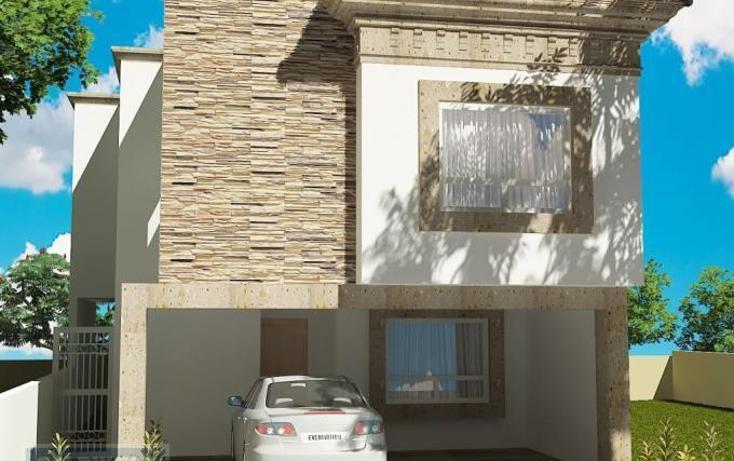 Foto de casa en venta en  , asturias, monclova, coahuila de zaragoza, 1943083 No. 01