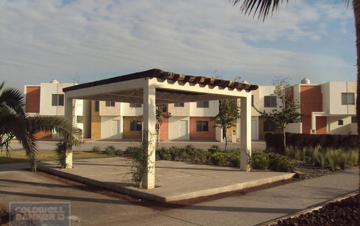Foto de casa en venta en  , asturias, monclova, coahuila de zaragoza, 1943549 No. 06