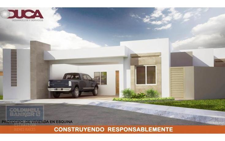 Foto de casa en venta en  , asturias, monclova, coahuila de zaragoza, 1949553 No. 01