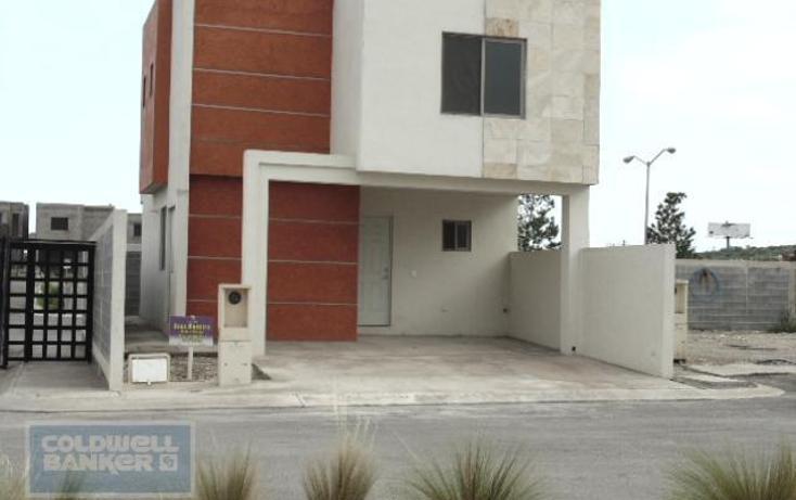 Foto de casa en venta en  , asturias, monclova, coahuila de zaragoza, 1949559 No. 06