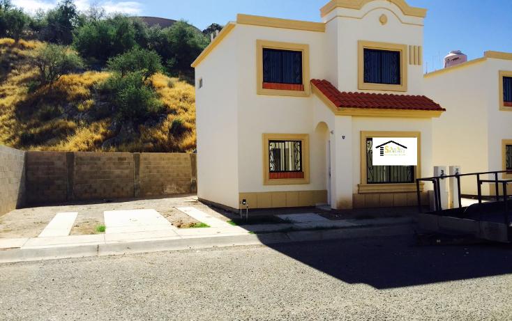 Foto de casa en venta en  , asturias residencial, hermosillo, sonora, 1561984 No. 01