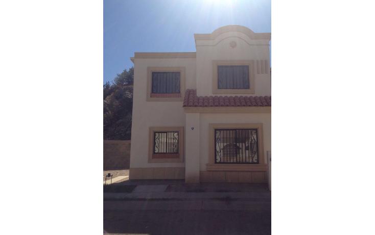 Foto de casa en venta en  , asturias residencial, hermosillo, sonora, 1692486 No. 01