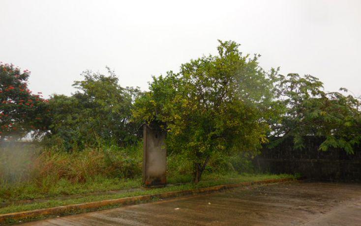 Foto de terreno habitacional en venta en asturias sn, plaza villahermosa, centro, tabasco, 1696440 no 01