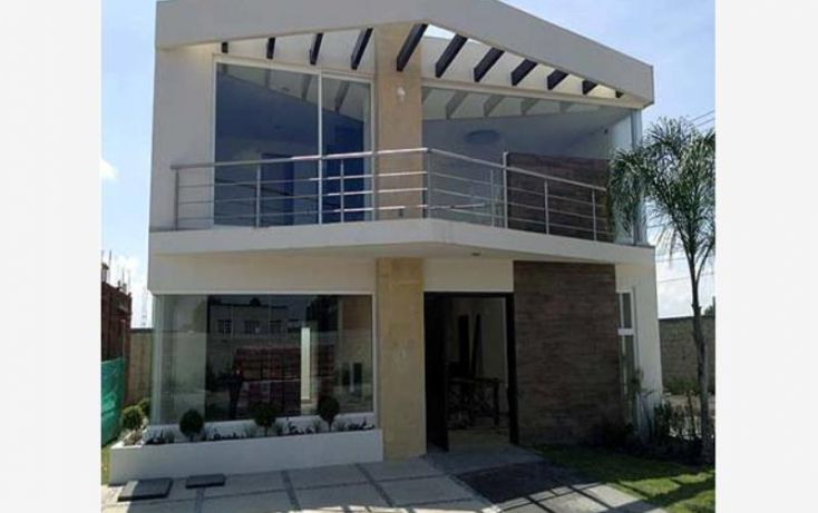Foto de casa en venta en asunción 1000, la asunción, metepec, estado de méxico, 1001341 no 01
