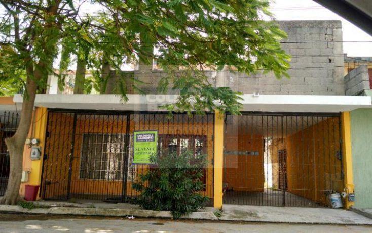 Foto de casa en venta en, asunción avalos, ciudad madero, tamaulipas, 1843284 no 01