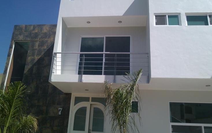 Foto de casa en venta en  100, cumbres del cimatario, huimilpan, querétaro, 1952722 No. 01