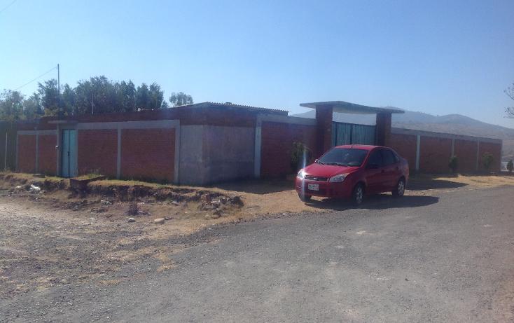 Foto de casa en venta en  , atapaneo, morelia, michoacán de ocampo, 1051495 No. 03