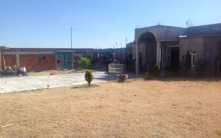 Foto de casa en venta en  , atapaneo, morelia, michoacán de ocampo, 1051495 No. 05