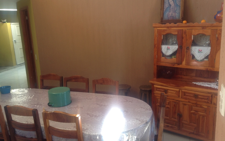 Foto de casa en venta en  , atapaneo, morelia, michoacán de ocampo, 1051495 No. 09