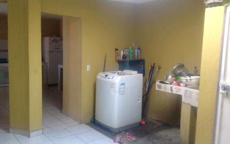 Foto de casa en venta en  , atapaneo, morelia, michoacán de ocampo, 1051495 No. 11