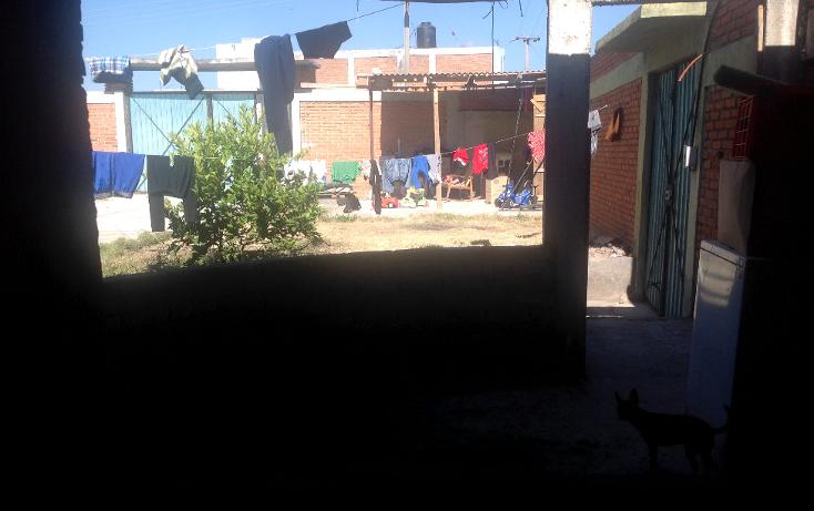Foto de casa en venta en  , atapaneo, morelia, michoacán de ocampo, 1051495 No. 16