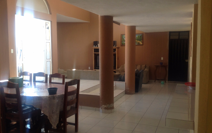 Foto de casa en venta en  , atapaneo, morelia, michoacán de ocampo, 1642186 No. 01