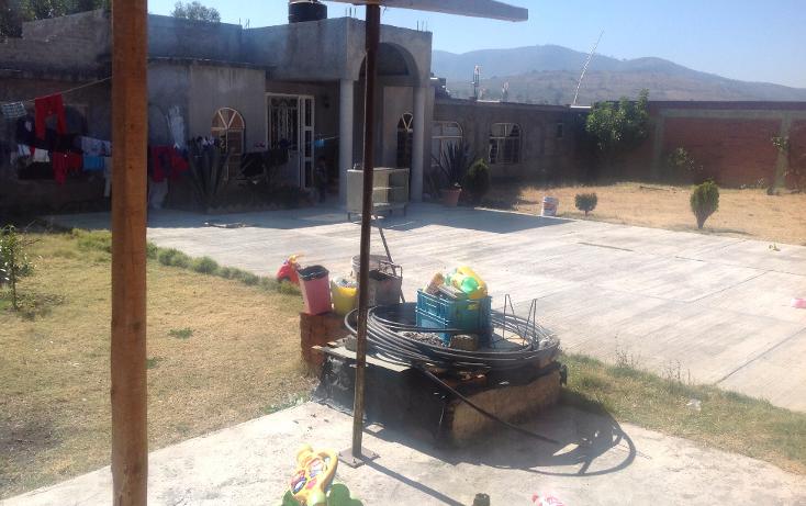 Foto de casa en venta en  , atapaneo, morelia, michoacán de ocampo, 1642186 No. 04