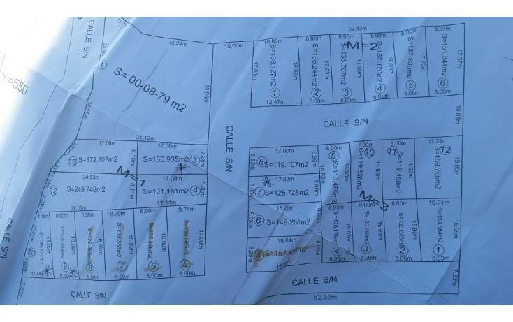 Foto de terreno comercial en venta en  , atapaneo, morelia, michoacán de ocampo, 1829382 No. 01