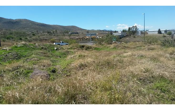 Foto de terreno comercial en venta en  , atapaneo, morelia, michoacán de ocampo, 1829382 No. 10