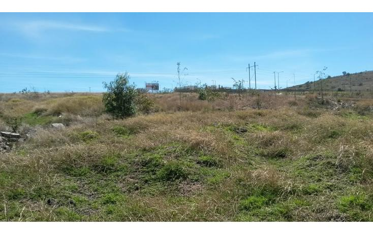 Foto de terreno comercial en venta en  , atapaneo, morelia, michoacán de ocampo, 1829382 No. 12