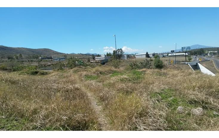 Foto de terreno comercial en venta en  , atapaneo, morelia, michoacán de ocampo, 1829382 No. 13