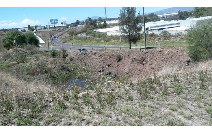 Foto de terreno comercial en venta en  , atapaneo, morelia, michoacán de ocampo, 1829382 No. 14