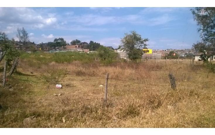 Foto de terreno habitacional en venta en  , atapaneo, morelia, michoacán de ocampo, 1892928 No. 02