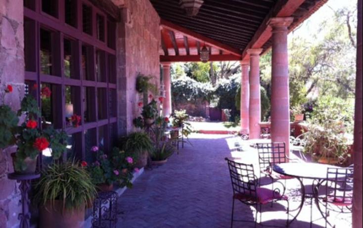 Foto de casa en venta en atascadero 1, balcones, san miguel de allende, guanajuato, 679905 no 08