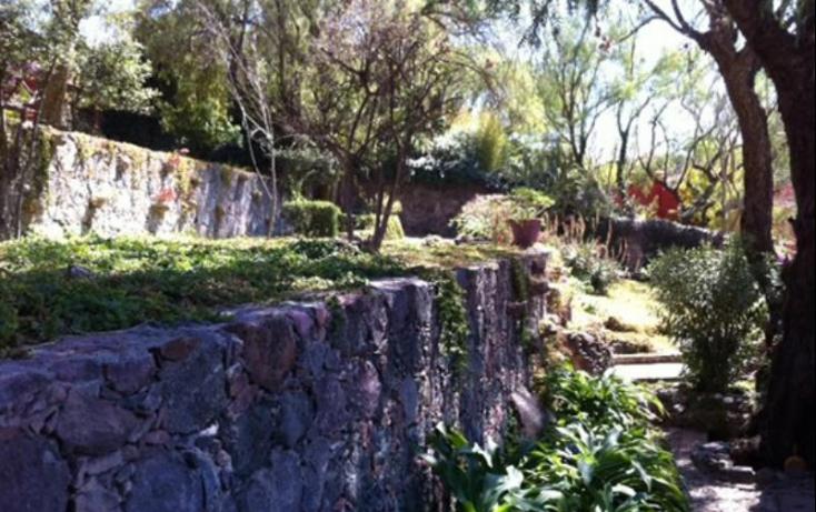 Foto de casa en venta en atascadero 1, balcones, san miguel de allende, guanajuato, 679905 no 11
