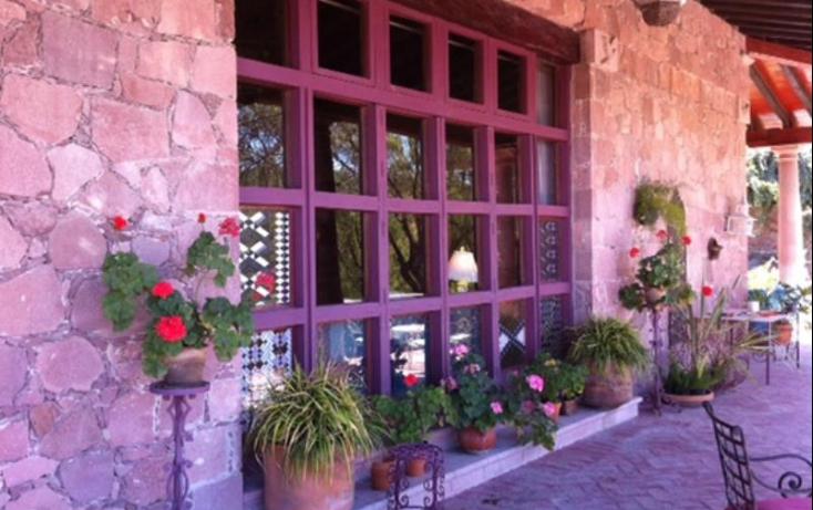 Foto de casa en venta en atascadero 1, balcones, san miguel de allende, guanajuato, 679905 no 13