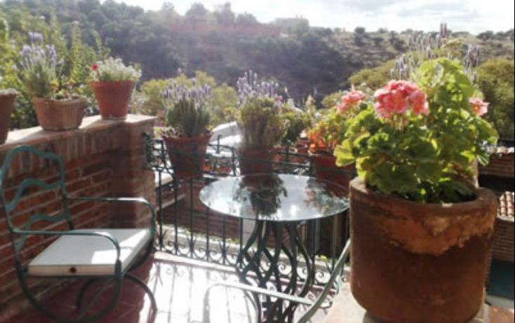 Foto de casa en venta en atascadero 1, balcones, san miguel de allende, guanajuato, 685049 no 12