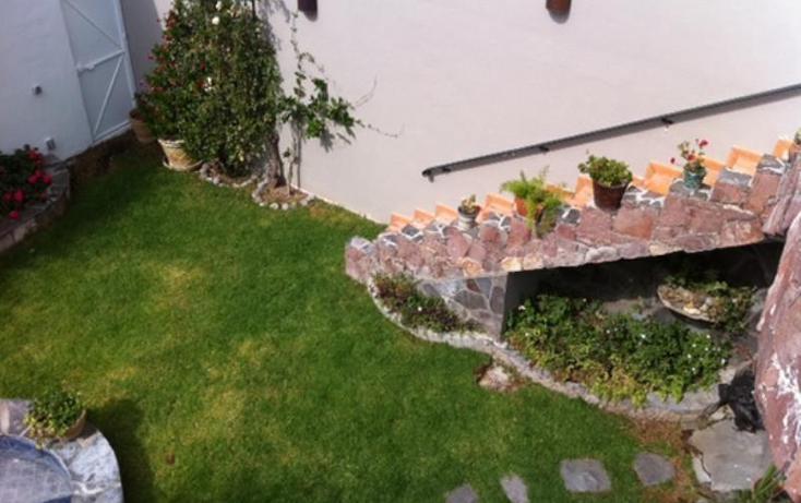 Foto de casa en venta en atascadero 1, el atascadero (rancho el atascadero), coahuayutla de josé maría izazaga, guerrero, 713089 No. 11