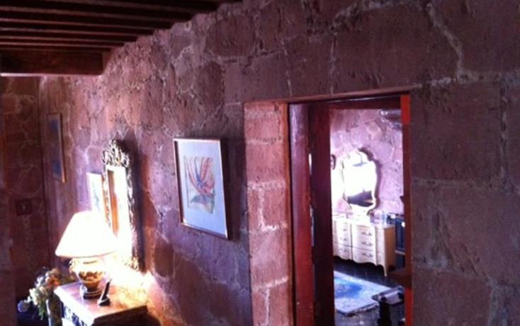 Foto de casa en venta en atascadero 1, san miguel de allende centro, san miguel de allende, guanajuato, 679905 No. 16