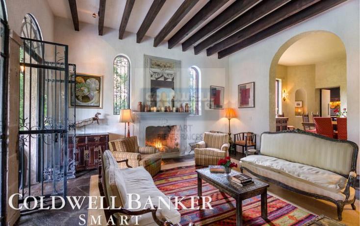Foto de casa en venta en  , arcos de san miguel, san miguel de allende, guanajuato, 1029117 No. 02