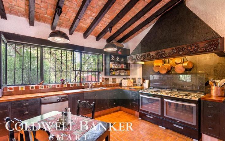 Foto de casa en venta en  , arcos de san miguel, san miguel de allende, guanajuato, 1029117 No. 05