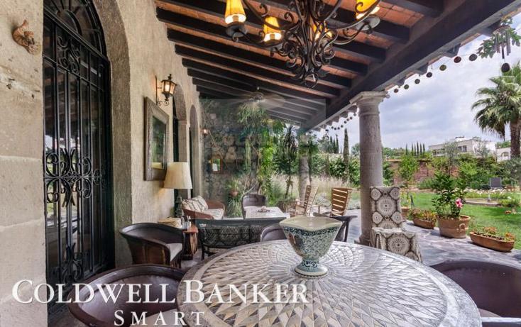 Foto de casa en venta en  , arcos de san miguel, san miguel de allende, guanajuato, 1029117 No. 11