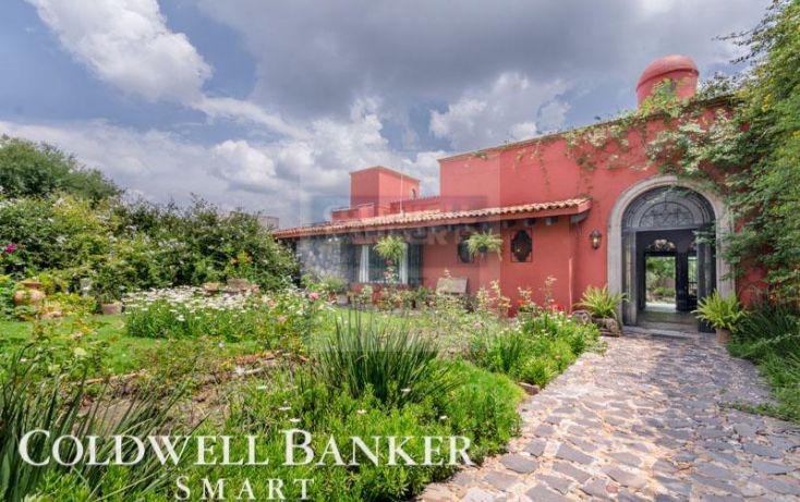 Foto de casa en venta en atascadero, arcos de san miguel, san miguel de allende, guanajuato, 1029117 no 14