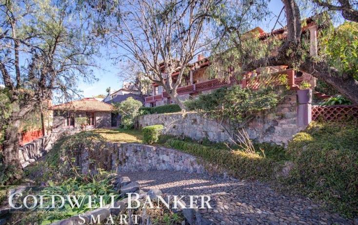 Foto de casa en venta en  , arcos de san miguel, san miguel de allende, guanajuato, 1729460 No. 01