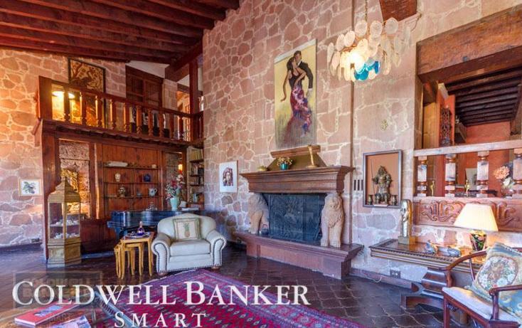 Foto de casa en venta en  , arcos de san miguel, san miguel de allende, guanajuato, 1729460 No. 02
